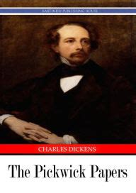Review: The Pickwick Papers, by Charles Dickens Bookette