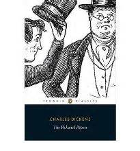 Book review pickwick papers charles dickens movie